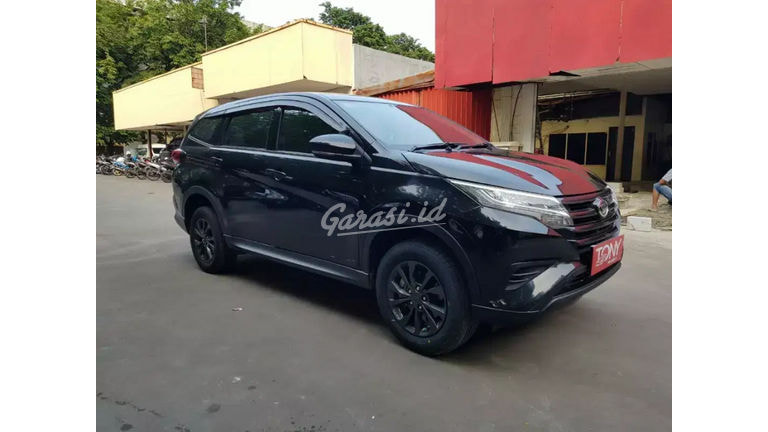 2018 Daihatsu Terios X - Mobil Pilihan (preview-0)
