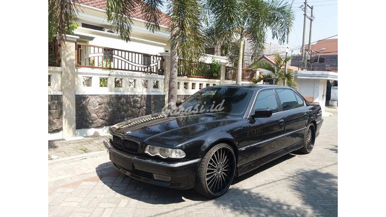 1997 BMW 7 Series 735i - Nyaman Terawat (preview-0)