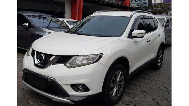 2016 Nissan X-Trail - Matic Good Condition (preview-0)
