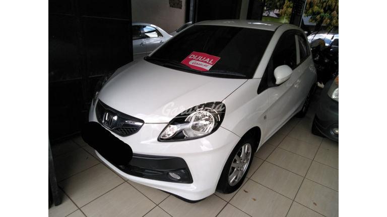 2013 Honda Brio E CBU - SIAP PAKAI! (preview-0)