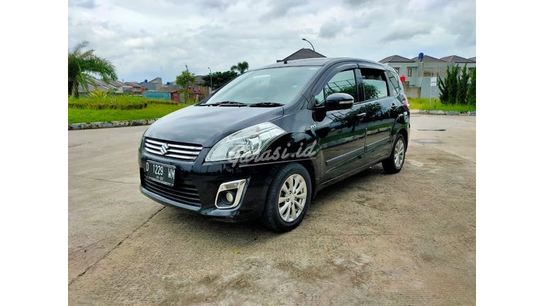 2013 Suzuki Ertiga GX (preview-0)