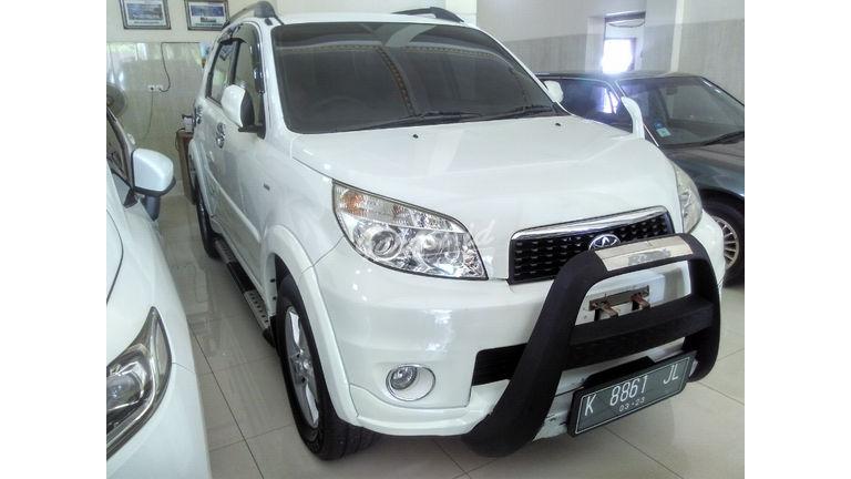 2011 Toyota Rush g - Pajak Panjang (preview-0)