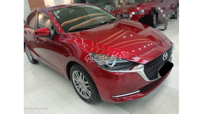 2021 Mazda 2 GT (preview-0)