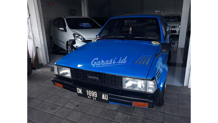 1982 Toyota Corolla DX - Good Condition (preview-0)