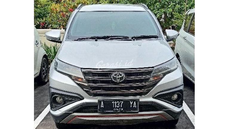 2018 Toyota Rush S - Pajak Panjang (preview-0)