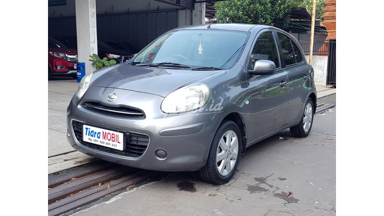 2011 Nissan March (preview-0)