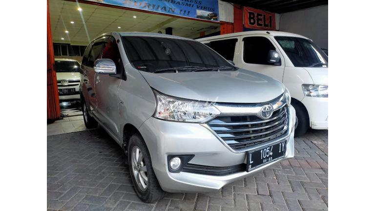 2018 Toyota Avanza G - Mobil Pilihan (preview-0)