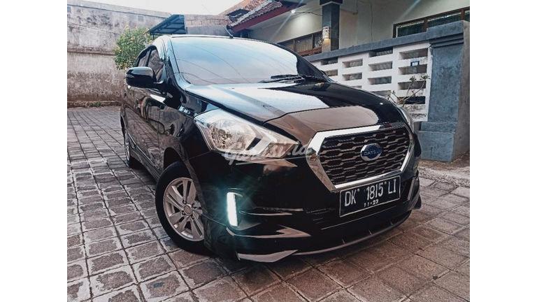 2018 Datsun Go+ T Active (preview-0)