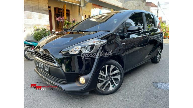 2018 Toyota Sienta - Mobil Pilihan (preview-0)