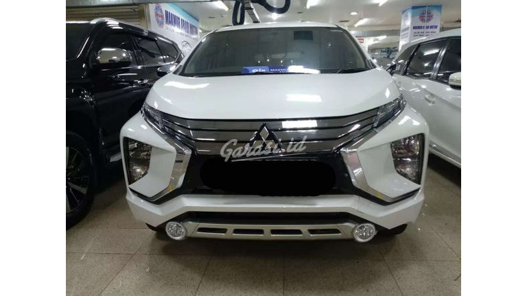 2018 Mitsubishi Xpander at - SIAP PAKAI! (preview-0)