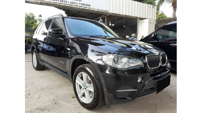 2013 BMW X5 E70 - ATPM Elegance Like New (preview-0)