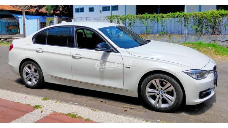 2014 BMW 320i F30 - Cash/ Kredit (preview-0)