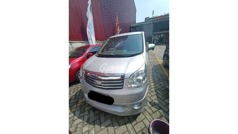 2013 Toyota Nav1 V - SIAP PAKAI ! (preview-0)