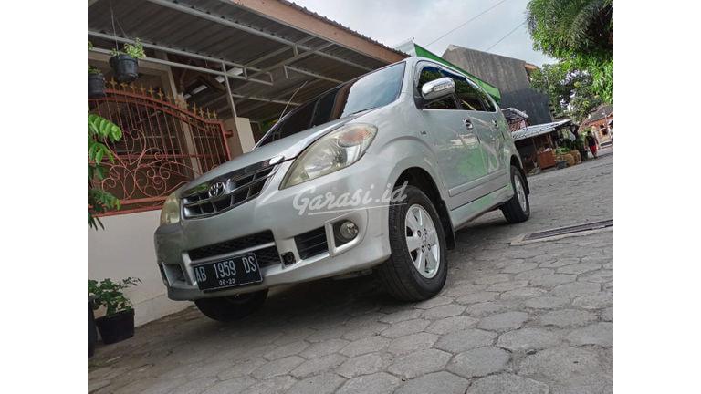 2009 Toyota Avanza G - Langsung pakai (preview-0)