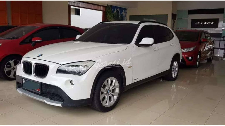2012 BMW X1 SDRIVE - Full Orisinil (preview-0)