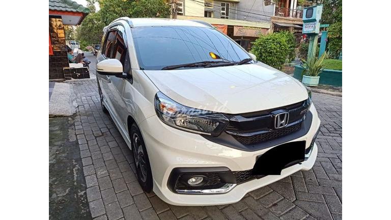 2018 Honda Mobilio RS - Mobil Pilihan (preview-0)