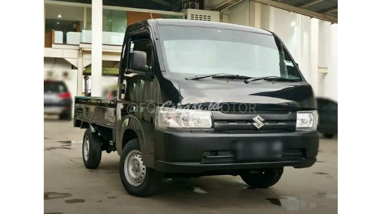 2019 Suzuki Carry Pick Up - good condition (preview-0)