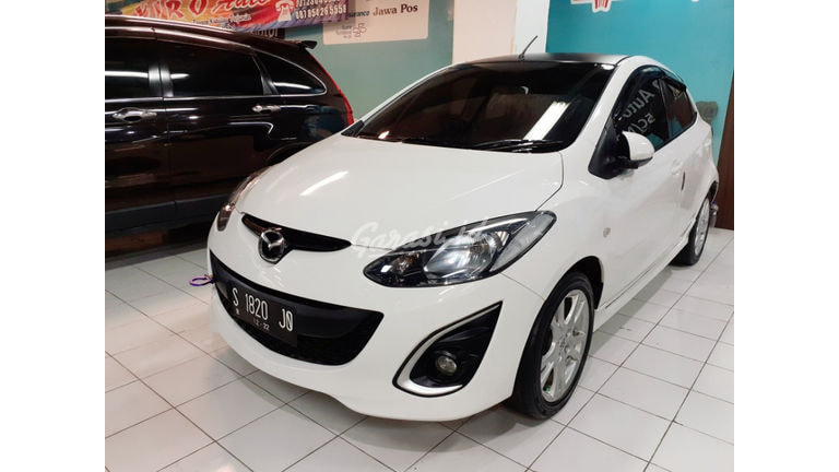 2012 Mazda 2 R - Good Condition (preview-0)