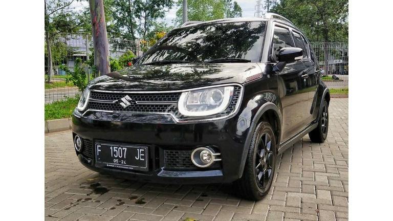 2019 Suzuki Ignis GX - Mobil Pilihan (preview-0)