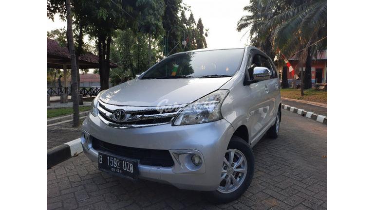 2013 Toyota Avanza G - Kredit Bisa Dibantu (preview-0)