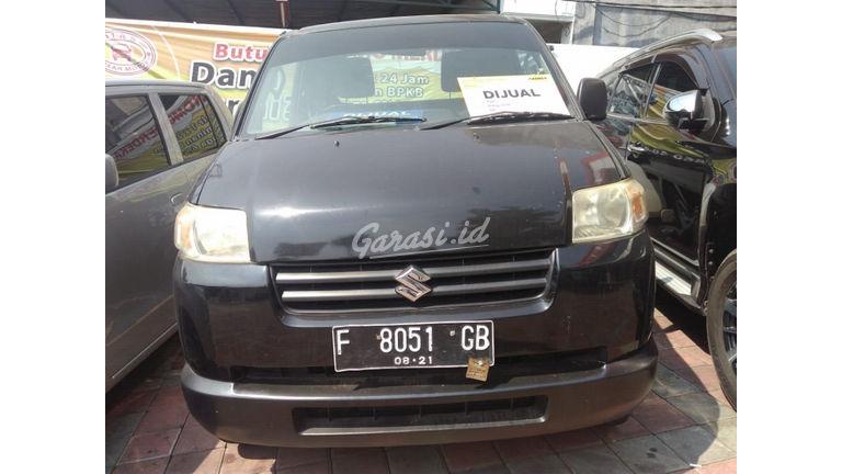 2011 Suzuki APV Pick up - Nyaman Terawat (preview-0)