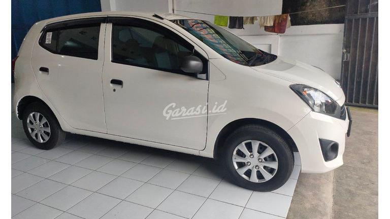 2019 Daihatsu Ayla D - Istimewa Siap Pakai (preview-0)