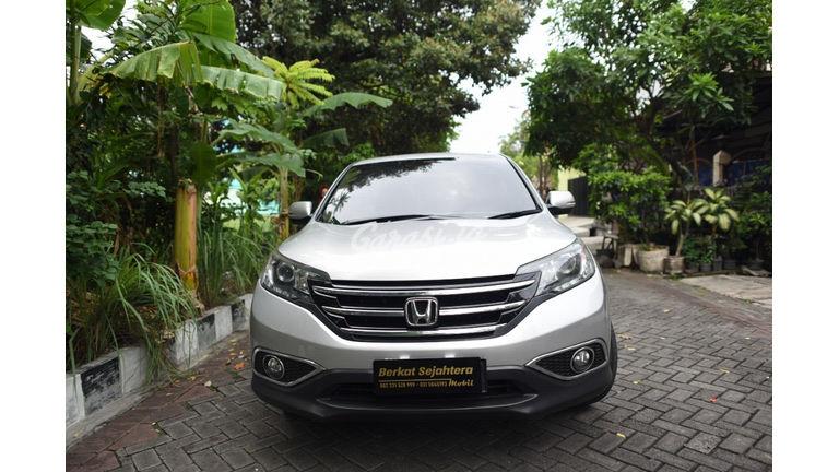 2013 Honda CR-V E Prestige - Kondisi Mulus Tinggal Pakai (preview-0)