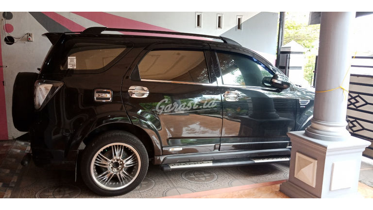2016 Daihatsu Terios R Adventure - Terios R Adventure pribadi (preview-0)