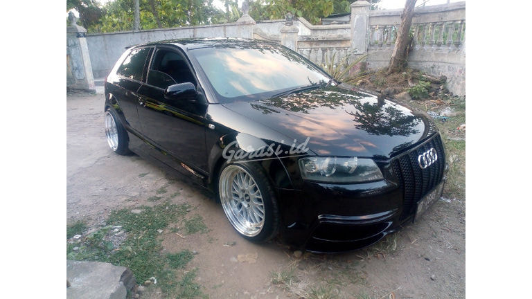 2004 Audi A3 sport coupe - Good Condition Like New (preview-0)