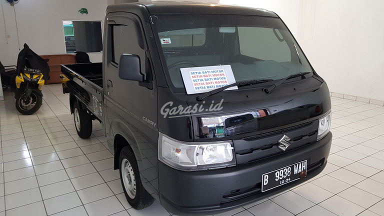 2019 Suzuki Carry Pick Up Pick Up Bak FD (preview-0)