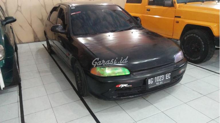 1993 Honda Genio LA - Ktp Luar Kota Bisa Dibantu (preview-0)