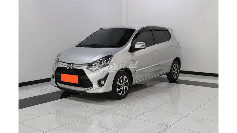 2018 Toyota Agya G - Mobil Pilihan (preview-0)