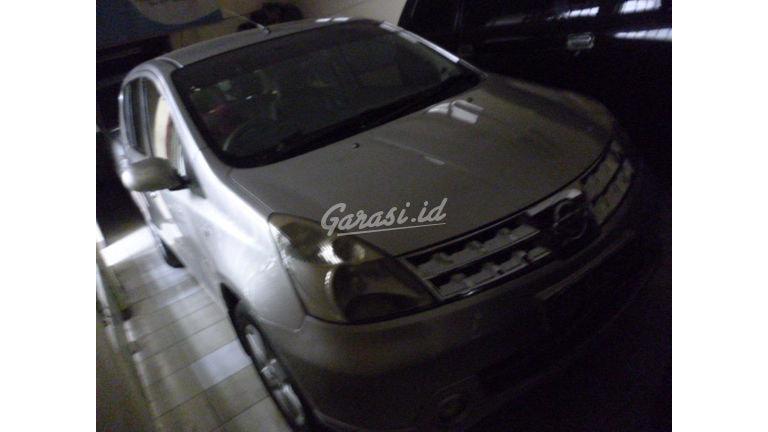 2008 Nissan Livina mt - Terawat Siap Pakai (preview-0)