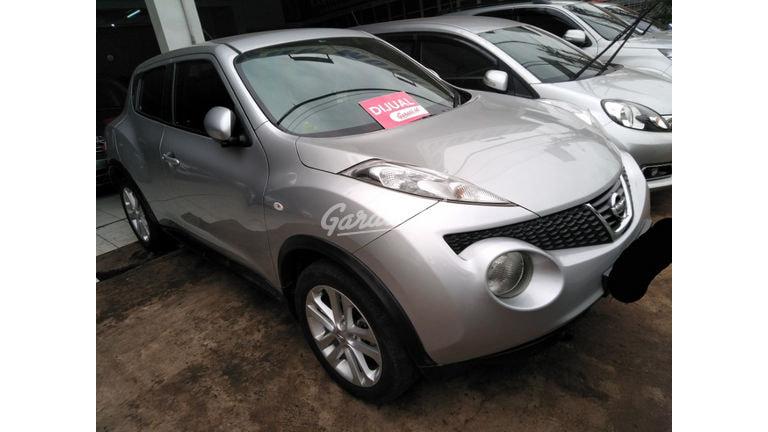 2011 Nissan Juke at - Siap Pakai (preview-0)
