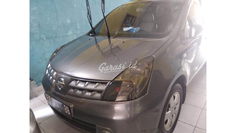 2009 Nissan Livina XV - Terawat Mulus (preview-0)