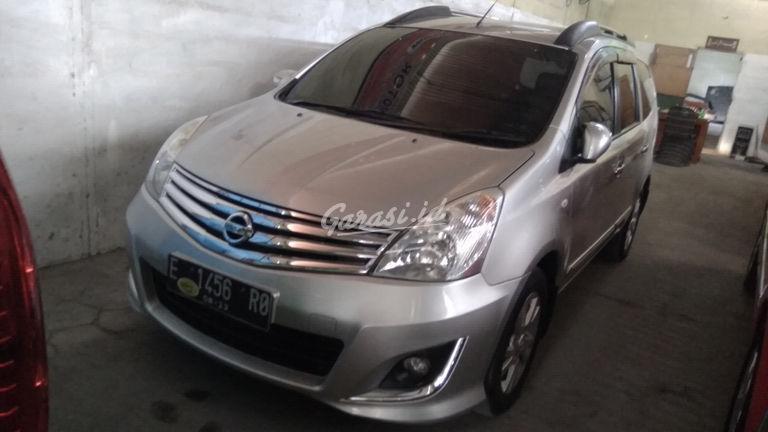 2013 Nissan Grand Livina 1.5 - Istimewa Seperti Baru (preview-0)