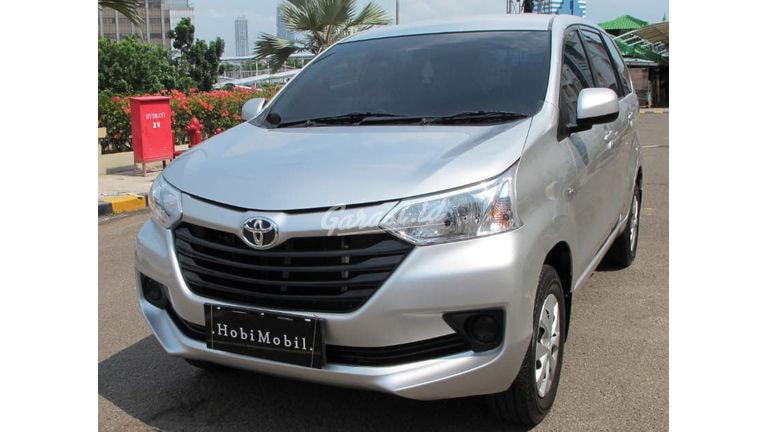 2016 Toyota Avanza E - Mobil Pilihan (preview-0)