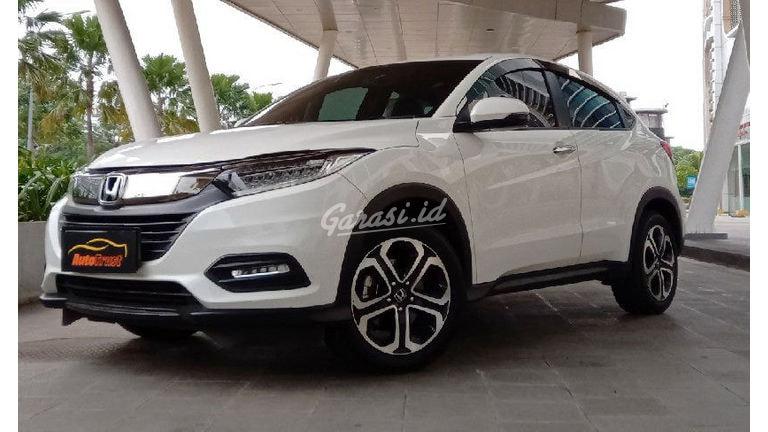 2019 Honda HR-V E Spesial Edition - Seperti baru (preview-0)