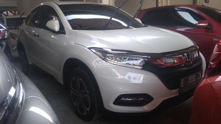 2018 Honda HR-V VTEC PLUS - Siap Pakai Mulus Banget (preview-0)