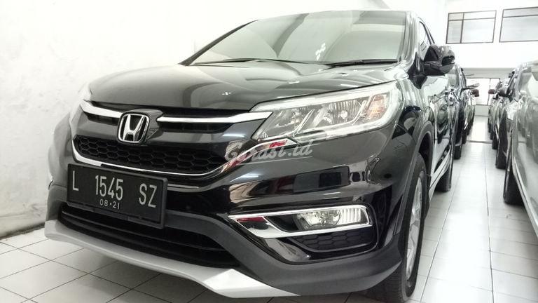 2016 Honda CR-V Prestige - Mobil Pilihan (preview-0)