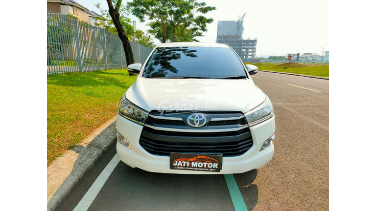 2017 Toyota Kijang Innova G - Good Condition (preview-0)