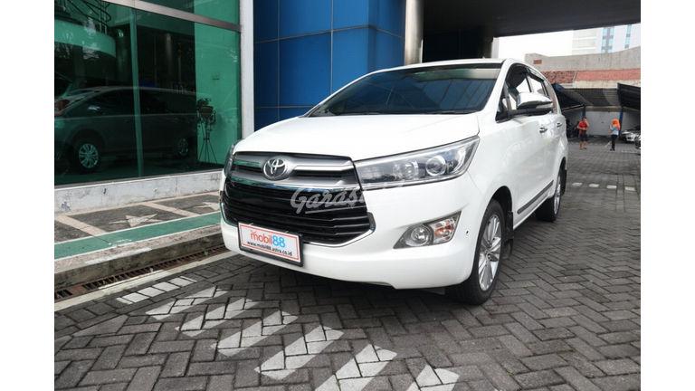 2015 Toyota Kijang Innova Q - Pajak Panjang Promo Dp Ringan (preview-0)
