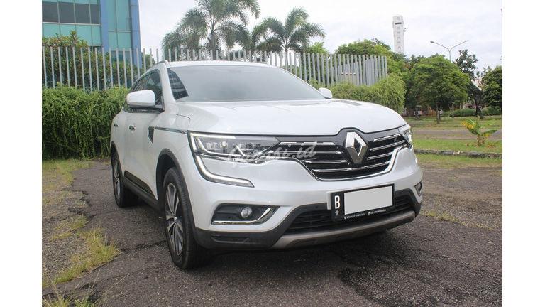2019 Renault Koleos Signature - Mobil Pilihan (preview-0)