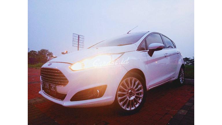 2014 Ford Fiesta S - Terawat Siap Pakai (preview-0)