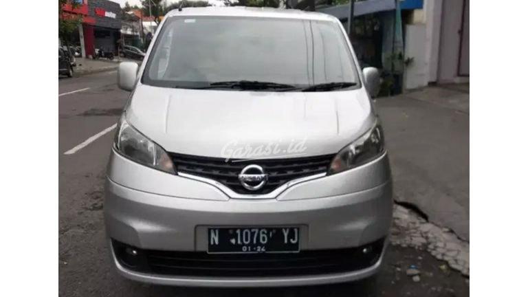 2013 Nissan Evalia XV - Mulus Langsung Pakai (preview-0)