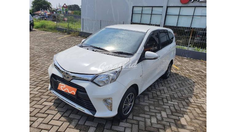 2017 Toyota Calya G - Murah Berkualitas (preview-0)