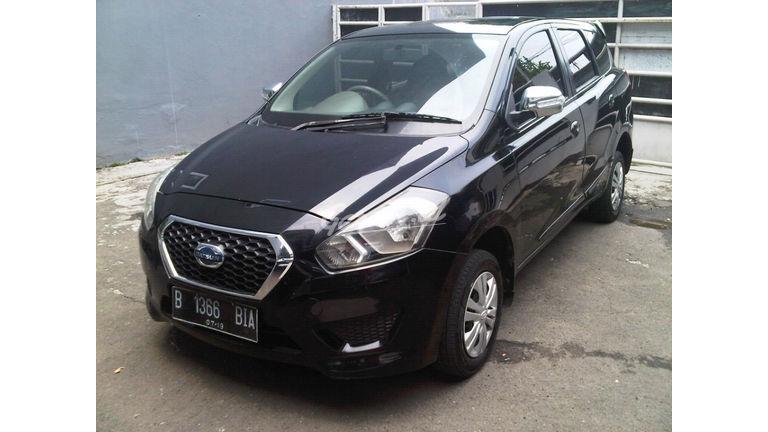 Jual Mobil Bekas 2014 Datsun Go Panca T Jakarta Barat 00cq279 Garasi Id