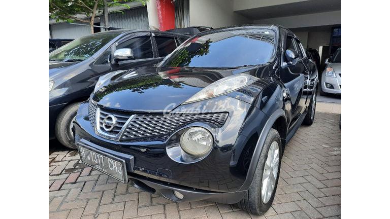 2012 Nissan Juke RX - Simulasi Kredit Tersedia, Low KM Siap Pakai (preview-0)