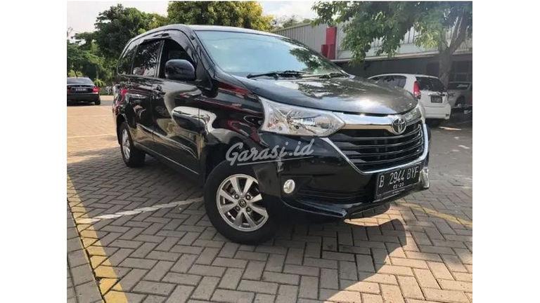 2018 Toyota Avanza G - Barang Bagus, Harga Menarik (preview-0)