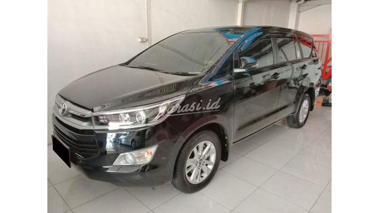 2019 Toyota Kijang Innova V - Mobil Pilihan (preview-0)